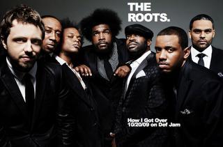 Vidéo du moment: The Roots - How I Got Over