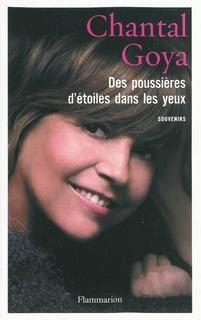 Chantal Goya fête l'anniversaire de Marie-Rose