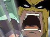 Hulk Wolverine Thor