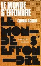 Retour de Chinua Achebe en littérature, après 20 ans de silence
