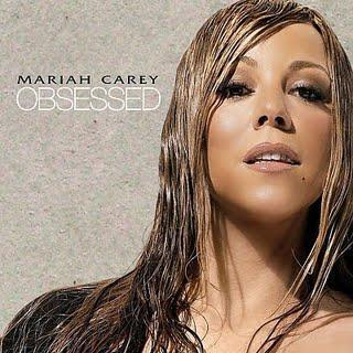 Remix de la semaine • Mariah Carey - Obsessed (Cahill Radio Edit)
