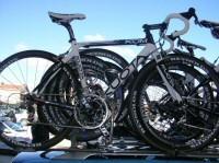 Dernières brèves du cyclisme (1/10/2009)