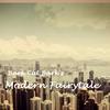 BARK CAT BARK :: CITTADINANZA / MATHILDE / MODERN FAIRYTALE EP