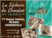 La solidaire du chocolat, un événement gourmand à soutenir