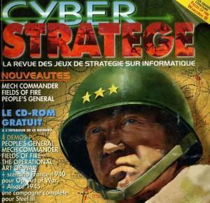 Cyberstratège n°9