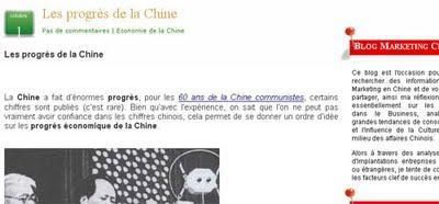 Interview d'Olivier de Marketing-Chine.com