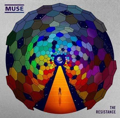 [Tourne Disque] : Muse - The Resistance