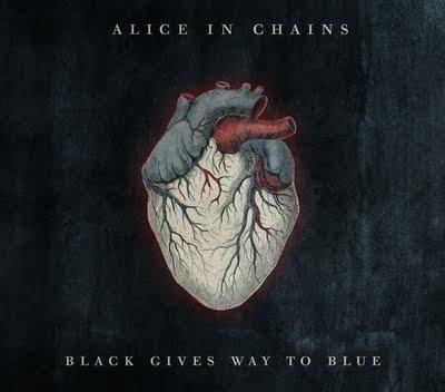 L'incroyable retour d'Alice In Chains