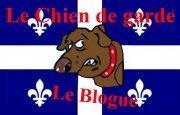 Logo Chien de garde du Québec
