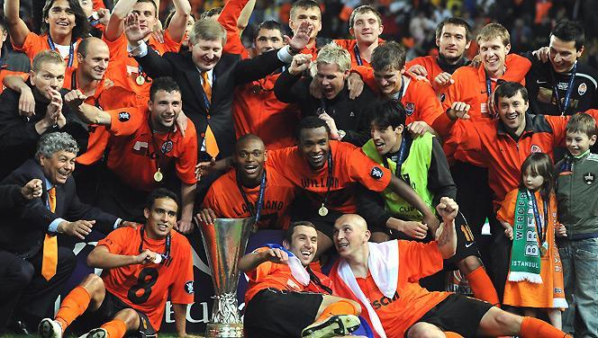 Ligue Europa ... 2ème journée ce soir ... jeudi 1er octobre 2009