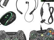 Accessoires CATZ pour Modern Warfare