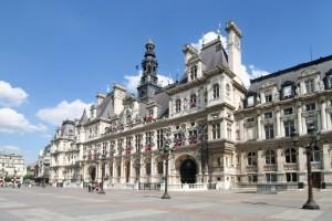 conseil de paris subvention