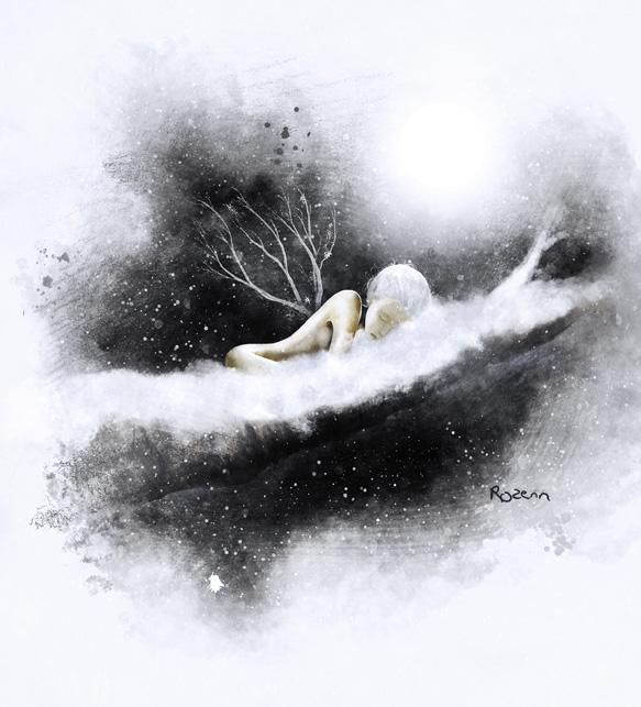 """Résultat de recherche d'images pour """"fée en hiver"""""""