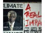 Sensibiliser chefs d'états population changements climatiques