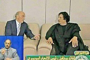 Retour sur la 64e session de l'ONU et le bras-de-fer Kadhafi-Merz
