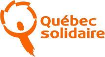 logo Québec Solidaire