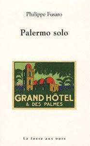 Palermo solo - Philippe Fusaro