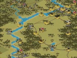 Strategic Command WW2 Pacific Theatre