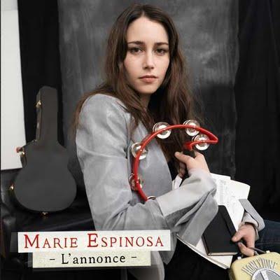 MUSIQUE :: Marie Espinosa