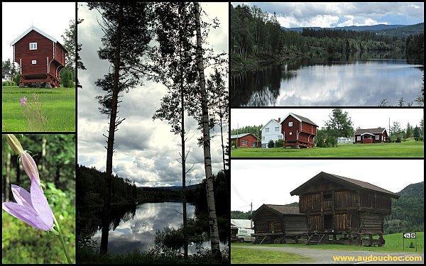 Destination vendredi en Norvège ! (2)
