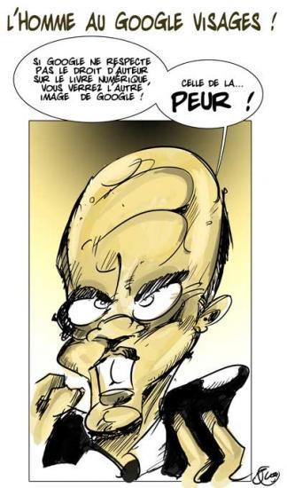 Dr Jekyll et Mr Mitterrand : Google dévoile sa face cachée