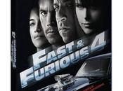 FAST FURIOUS test Blu-ray!!!