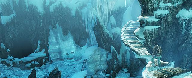Uncharted 2 en beta publique sur le PSN