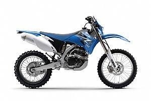 Les motos Yamaha 2010 pour pratiquer l'enduro