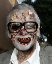 Romero prépare un roman sur l'origine des zombies