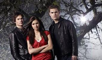 Vampire Diaries 105 (saison 1, épisode 5) ... le trailer