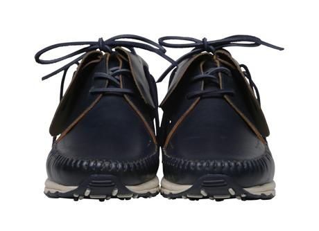 VISVIM - FALL/WINTER '09 - FBT ELSTON