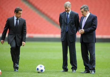 Sarkozy-Wenger