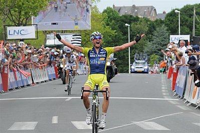 Tour de Vendée : présentation
