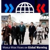 Première consultation citoyenne mondiale sur le climat