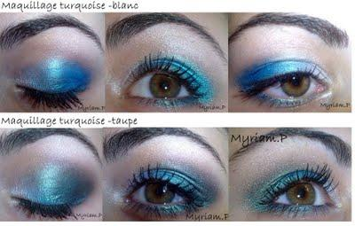 Tendance maquillage automne hivers 2009
