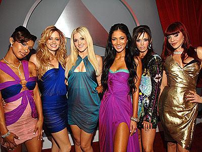Les Pussycat Dolls mettent les choses au clair !!