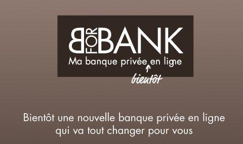 Credit Agricole lance BforBank la banque d'épargne en ligne