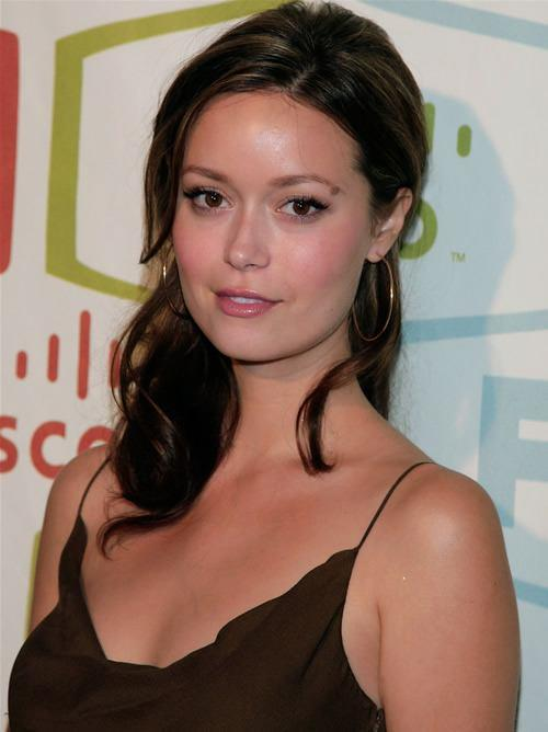 Summer Glau continue Dollhouse saison 2