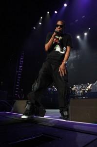 Radii on Jay-Z 2