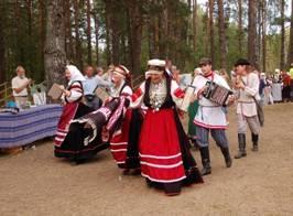 Invitation à la table ronde : Langues et cultures régionales en Estonie