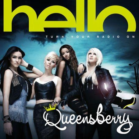 Queensberry • Hello (Turn your radio on)