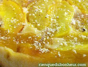 Délicieux aux prunes Sun Gradiplum