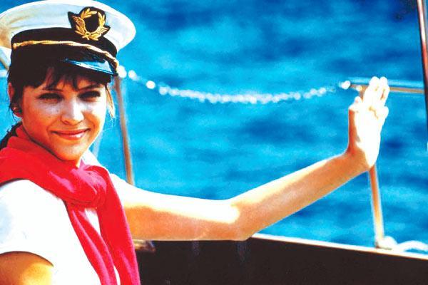 Anna Karina. Ciné Classic
