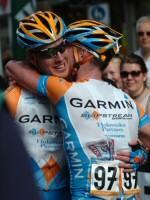 Circuit Franco-Belge, étape 2 et général = Tyler Farrar
