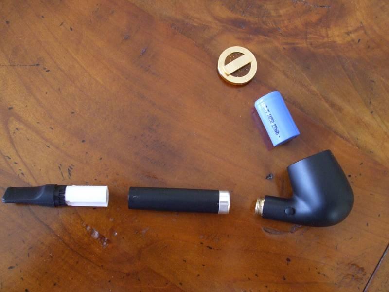 Mini pipe à switch manuel : review-test