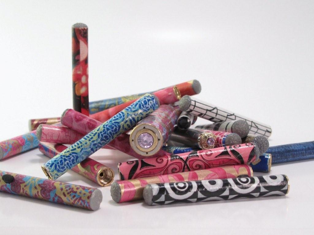 Libertedefumer : Fashion Ecigarette