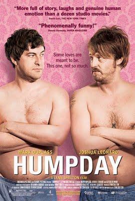 Humpday - De Lynn Shelton