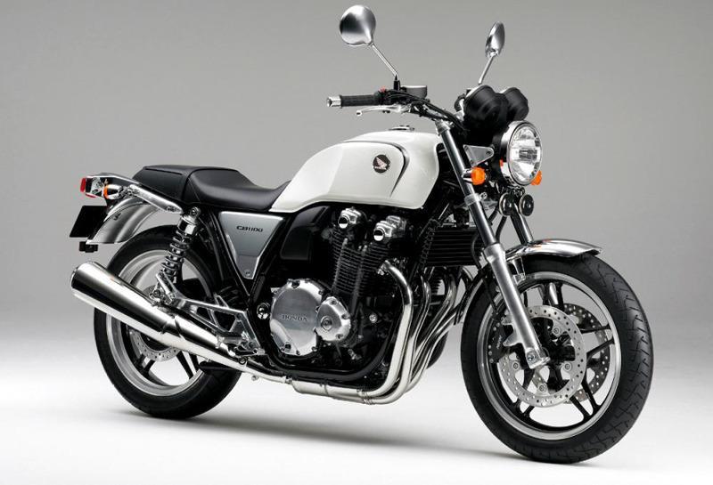 Honda : la nouveauté ?
