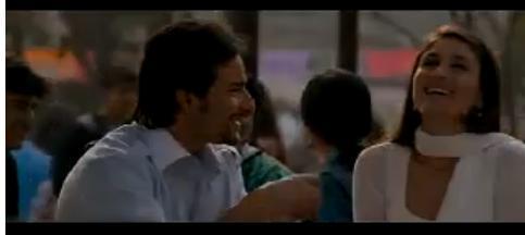 La bande-annonce de Kurbaan (avec Saif Ali Khan & Kareena Kapoor).