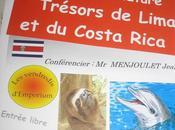 route pour Costa Rica avec Emporium